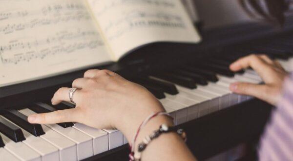Szkoła muzyczna Elbląg