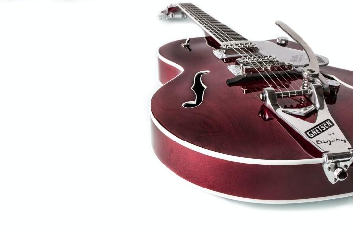 Kurs gry na gitarze elektrycznej