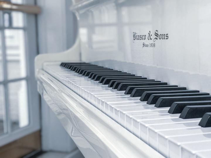 Lekcje z gry na instrumentach klawiszowych
