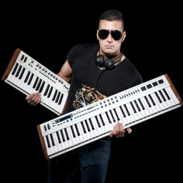 Keyboard nauka gry na instrumencie