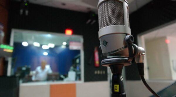 Studio nagrań Elbląg
