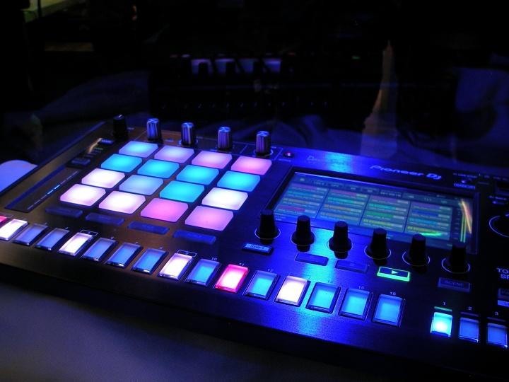 Szkoła DJów